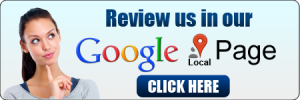 Leave us a review about our plumbing repair service